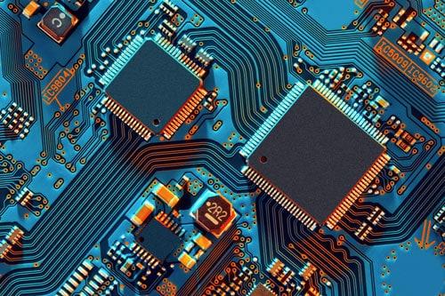Electronics Industries