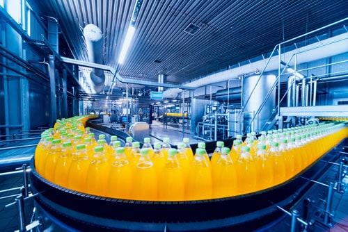 Food and Beverage Industries